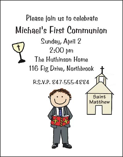 inv Communion 2 Boy